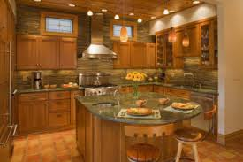 rustic kitchen island lighting 13 country style kitchen island lighting linear dining room