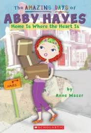 Home Is Where The Heart Is Home Is Where The Heart Is By Anne Mazer Scholastic