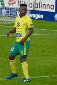 Emile Paul Tendeng