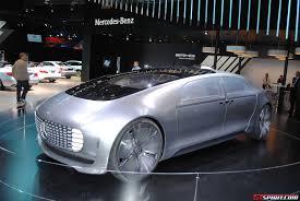 detroit 2015 mercedes benz f015 luxury in motion gtspirit