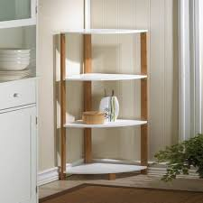 Corner Kitchen Cabinet by Kitchen Make The Most Out Of Your Unused Corner Spaces With