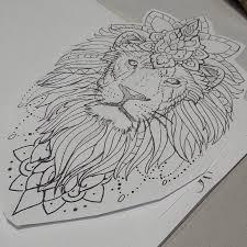 the 25 best lion tattoo ideas on pinterest lion drawing leo