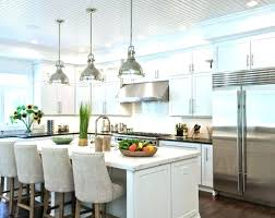 Glass Kitchen Pendant Lights New Kitchen Pendant Lights Thehappyhuntleys