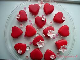valentines petit fours simplycupncakes