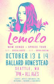 Map Ballard Seattle by Lemolo With Carina Lewis And Sophia Duccini At Ballard Homestead
