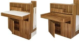 Nurseryworks Changing Table Eco Friendly Space Saving Convertible Studio Crib From