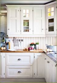 Black Hardware For Kitchen Cabinets White Kitchen Cabinets Black Hardware Home Design Ideas