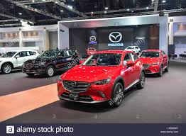 mazda cx3 2016 nonthaburi november 30 mazda cx 3 car on display at thailand