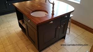 respray kitchen cabinets kitchen cupboards resprayed f b railings 20 semi matt respraying