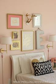 Room Wall Colors Best 25 Peach Colored Rooms Ideas On Pinterest Pink Color