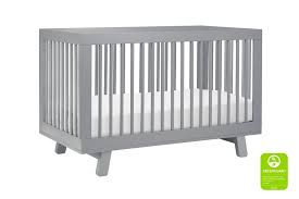 Harlow 3 In 1 Convertible Crib Hudson 3 In 1 Convertible Crib With Toddler Bed Conversion Kit