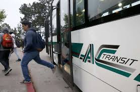 ac transit to keep buses running to oakland schools sfgate