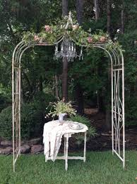 wedding arches houston houston vintage furniture rental by rent some vintagerent some