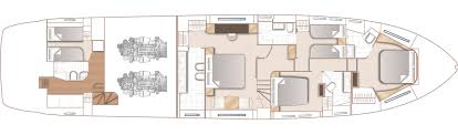 Yacht Floor Plan by Princess 82 Motor Yacht Princess Motor Yacht Sales
