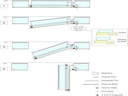 Bookcase Plans With Doors Door Hinges Bookcase Bookshelf Door Plans Plans For