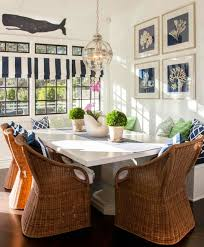 rattan dining room chairs http www completely coastal com