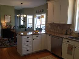 blog archive painted kitchen cabinets u2014why not