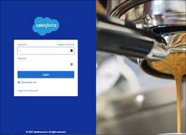 lead lighting system login customize your login process with my domain unit salesforce