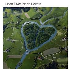 North Dakota rivers images Heart river north dakota heart river northdakota heartriver jpg