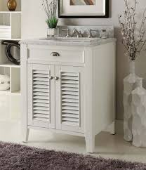 26 Inch Bathroom Vanity by 26