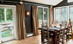 different curtain styles types of curtains styles verge hub