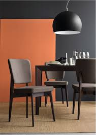 Lowe Dining Chair Crate And Barrel Connubia Calligaris Escudo Dining Chair A Comfortable Chair