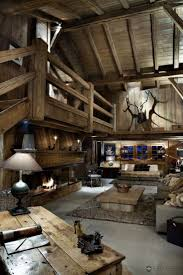 Hobbit Home Interior by 267 Best Rustic Cabin Interiors Images On Pinterest Rustic