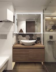 simple elegant bathroom sink interior design ideas