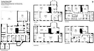 8 bedroom terraced house for sale in cowley street london sw1p sw1p