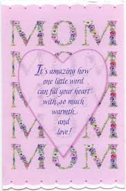 birthday cards for mom from daughter card design ideas