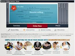 Resume Writing Job by Top 10 Professional Resume Writing Services Reviews