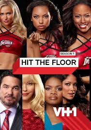 Hit The Floor Jelena Howard - amazon com hit the floor season 1 movies u0026 tv