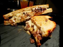 omg gourmet grilled cheese bar at gcdc nom nom boris silly