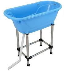 basic baths for dogs affordable tubs for dogs