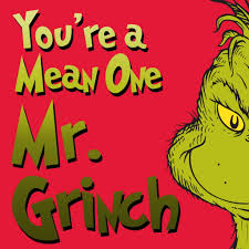in how the grinch stole christmas what is the grinch as charming
