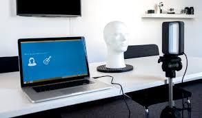 3d systems sense 1st gen 3d scanner review 3d scan expert