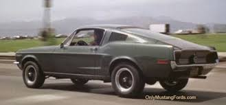 2001 mustang bullitt specs 1968 mustang history specs pictures and more