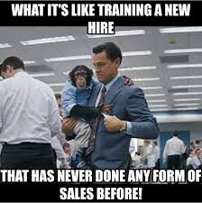 Business Meme - the 25 best sales memes of all time