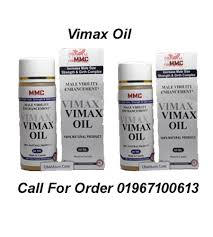 vimax oil made in canada