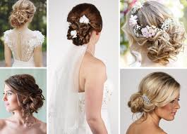 messy bun hairstyle for wedding 17 best ideas about loose side