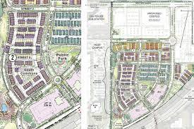 king dobbin transit village sdg architects