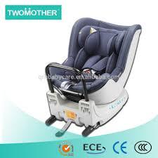 siege auto isofix 0 4 ans 0 4 ans ece certificat 2017 isofix bébé safety car seat sûr tourner