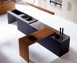 linear kitchen striking linear kitchen from doca sedamat negro