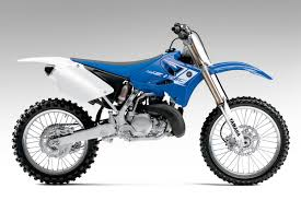 dirt bike magazine survival of the fittest the yamaha yz250 2