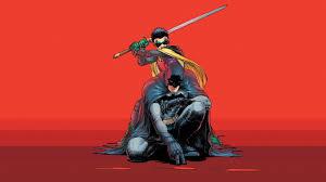 batman robin desktop wallpaper wallpaper wiki