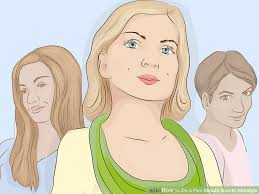 hairstyles for bed wiki how 6 ways to do a five minute sports hairstyle wikihow