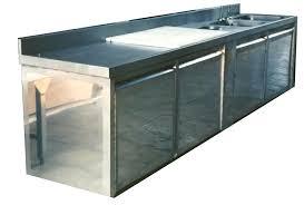 meuble cuisine acier meuble cuisine acier nous effectuons pied meuble cuisine acier