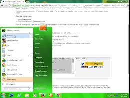 prepaid account how to withdrawl from a visa prepaid gift card paypal