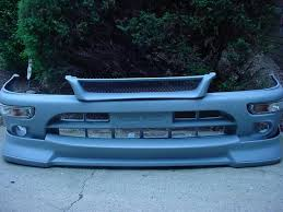 1996 toyota corolla front bumper another silvertop20v 1994 toyota corolla post photo 3223206