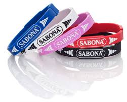 magnetic silicone bracelet images Relieve your stress with the pro magnetic sport bracelet of sabona jpg
